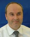 Porträt des Verkaufsleiters Ertan Zorlu